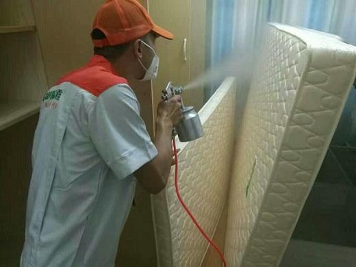 品牌床垫被检出甲醛超标 睡觉做噩梦了吗?选高洁雅,让您远离噩梦。高洁雅甲醛治理10年,除甲醛案例十多万,是您身边的室内空气治理专家。
