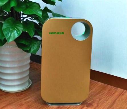 去除室内空气污染的应对措施选高洁雅空气净化器,甲醛治理空气清新。