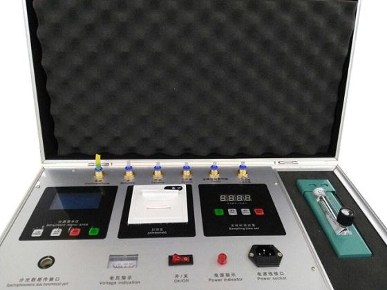 空气检测仪哪家好,高洁雅环保产品质量好,室内空气检测快精准。