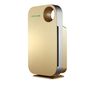 高洁雅室内空气净化器有效治理雾霾,阻挡雾霾来袭空气净化器出击。