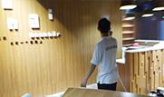 高洁雅甲醛治理——盐田图书馆.