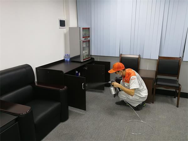 室内空气治理——东莞市人力资源局